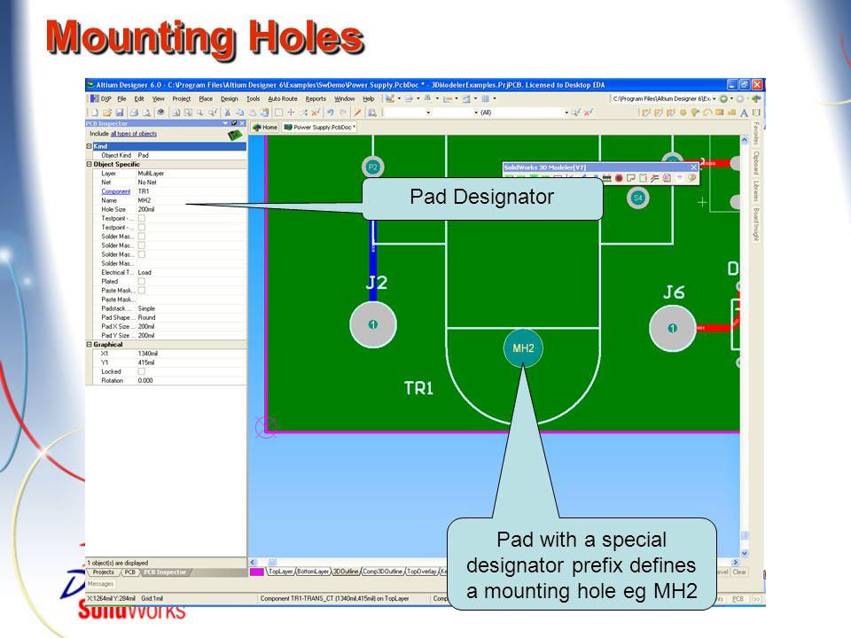 SolidWorks 3D Modeler for Altium Designer ppt video online