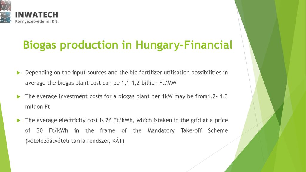 Dragos Ion –Inwatech Kft  Budapest - ppt download