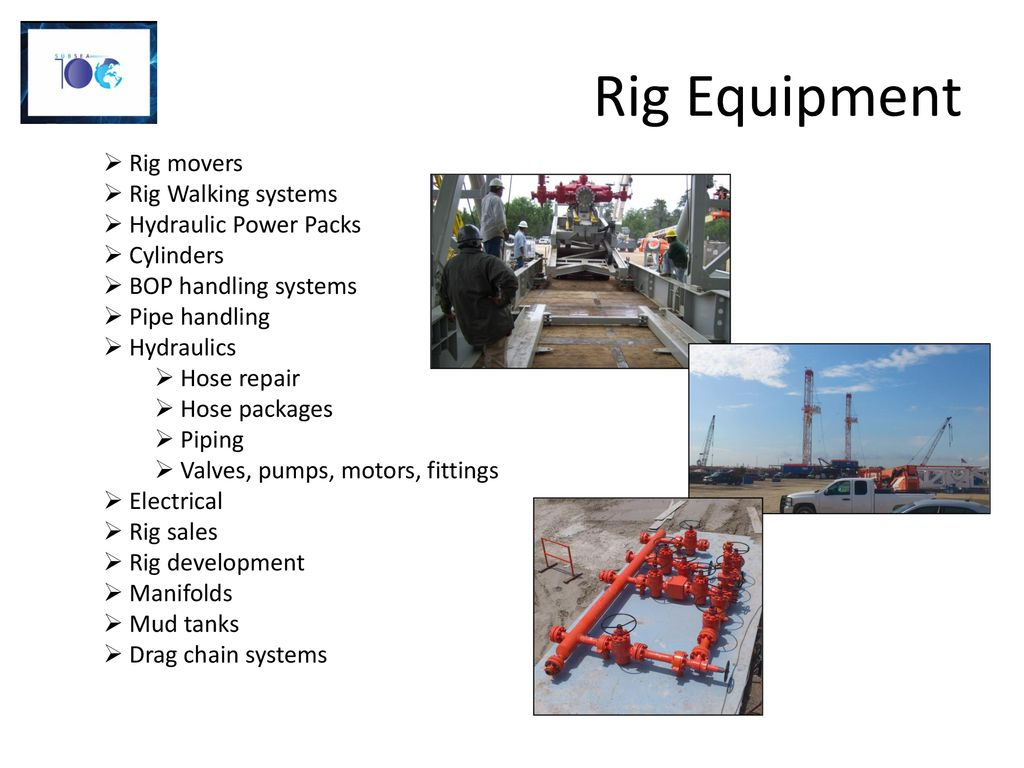 Subsea 100 Global Services Products Presentation - ppt download