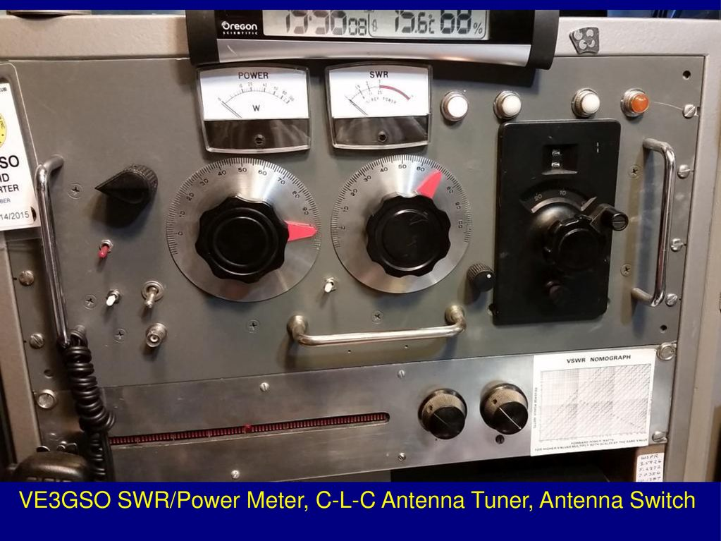 Transmitters Electron Pumps that convert DC Power to AC Power  - ppt