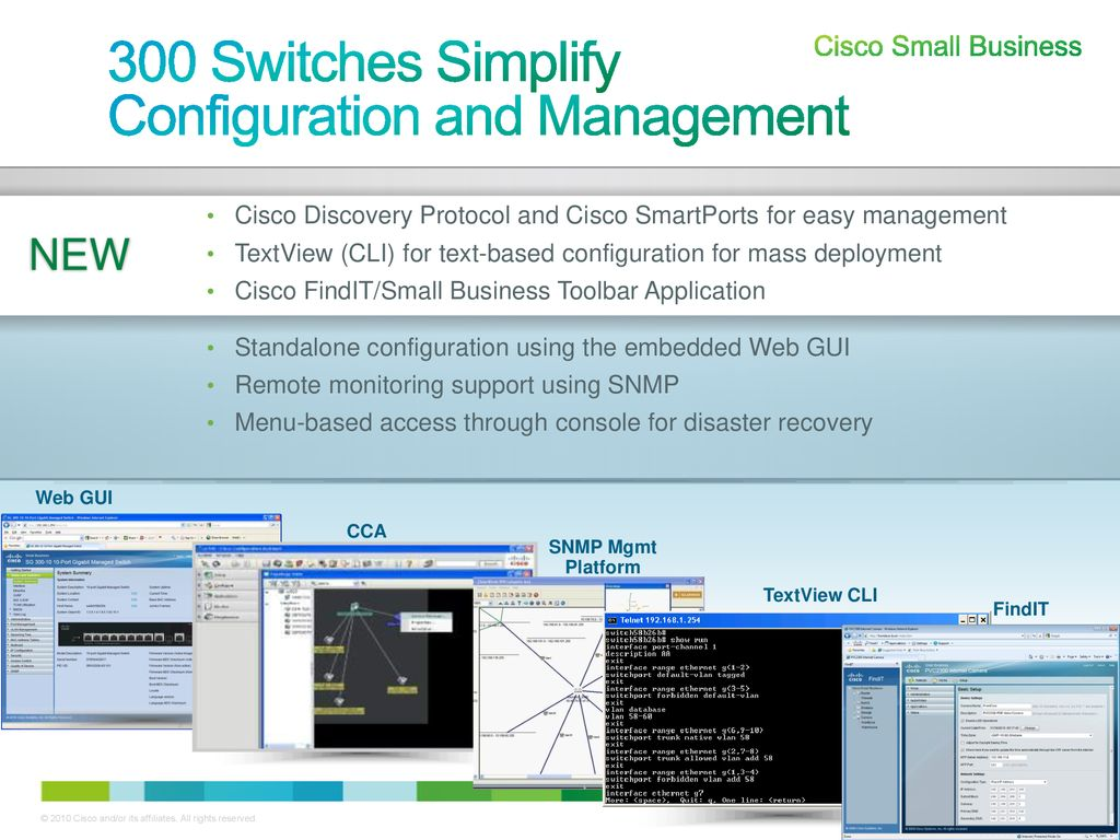 Cisco Small Business Technology Group (SBTG) - ppt download