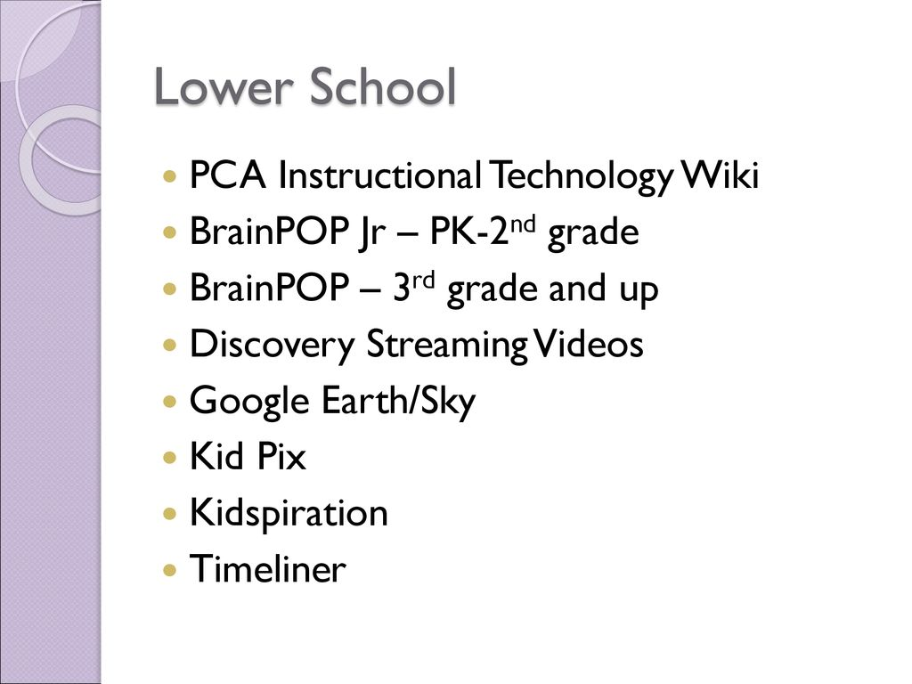 Welcome to PCA Instructional Staff Development - ppt download