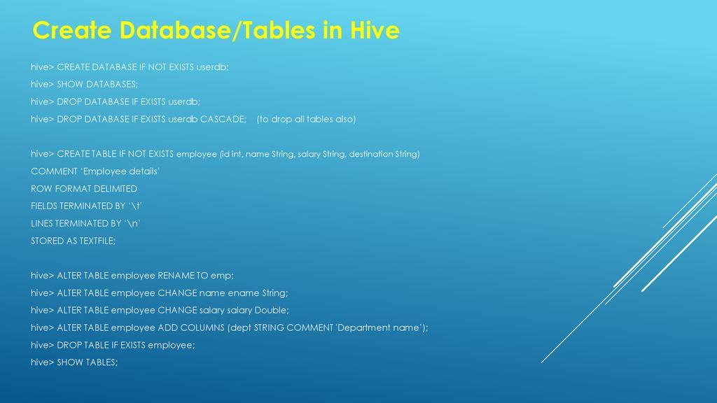 Hadoop echoSystem and IBM Big Insights - ppt download