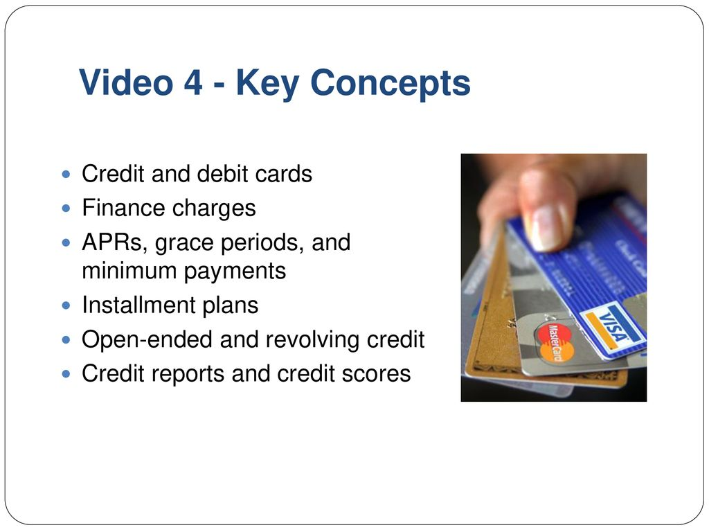 Financing Your Future  - ppt download