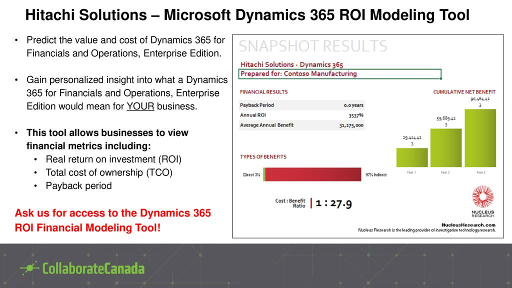 Dynamics 365 Finance and Operations On Premise vs Cloud