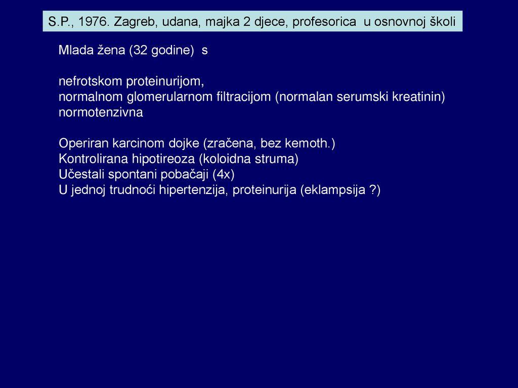 hipertenzija su struma)