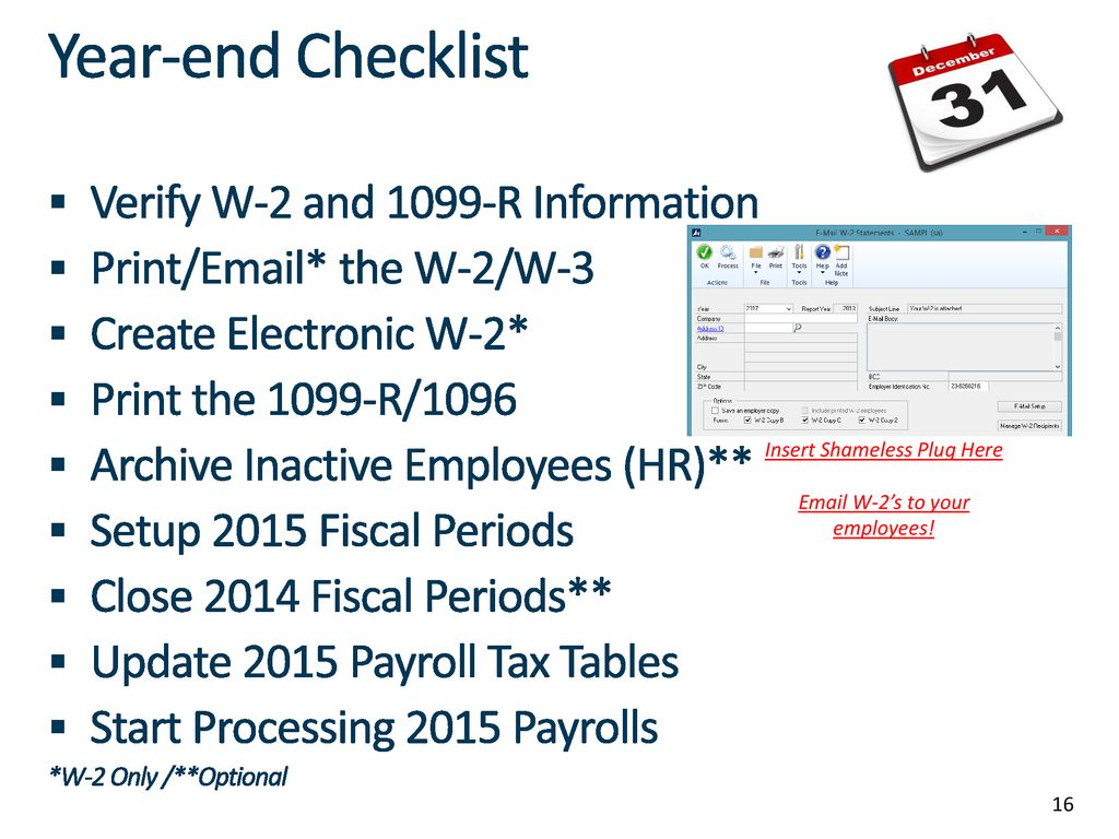 Tuning Payroll: Tips for Preparing and Processing Payroll