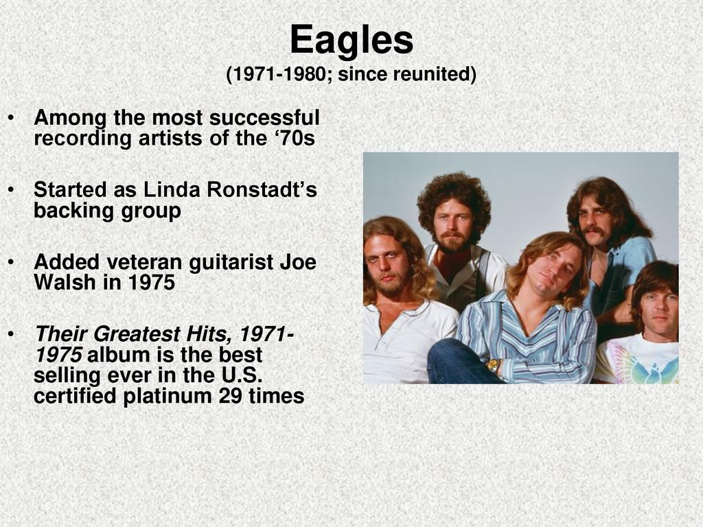 Among the most innovative bands in rock history - ppt download