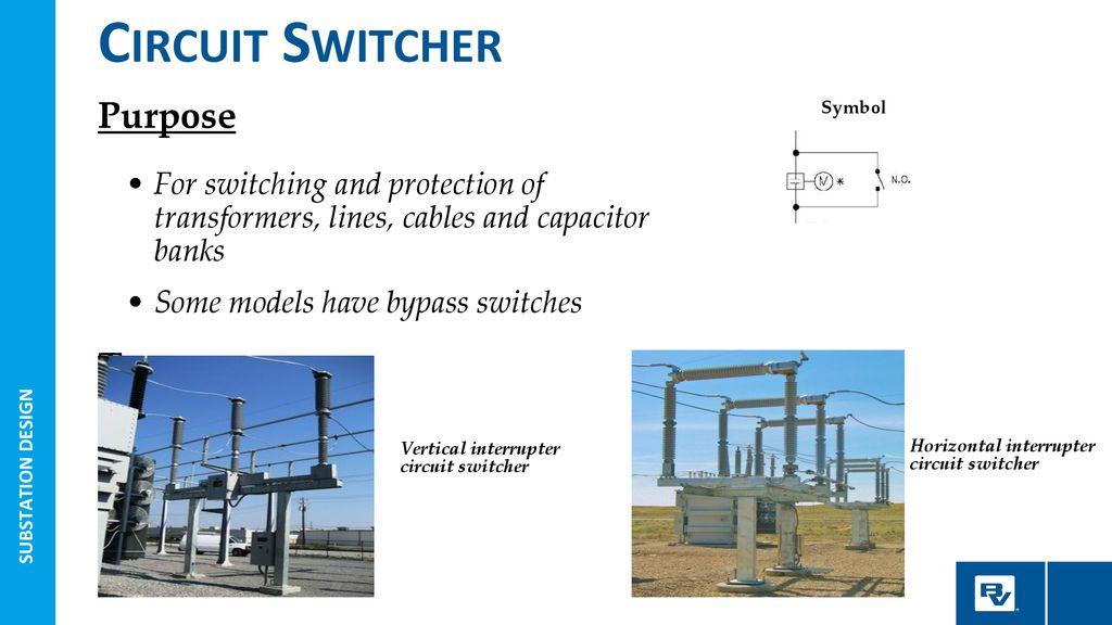 138kV/13 8kV Substation Design Project - ppt download