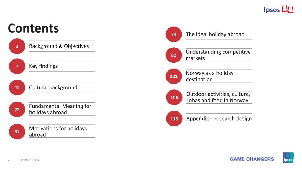 Chinese View On Holidays Abroad - ppt download