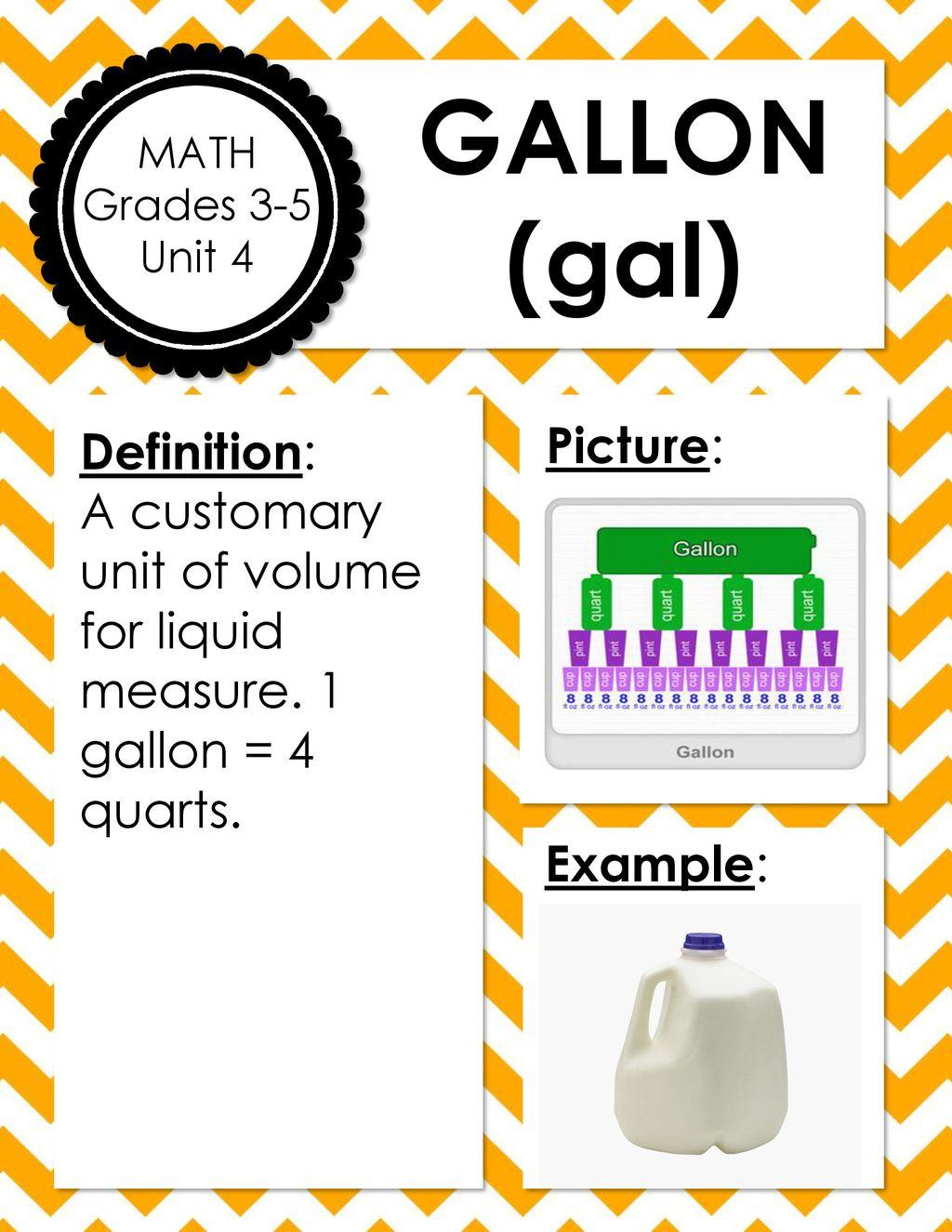 45 Gallon