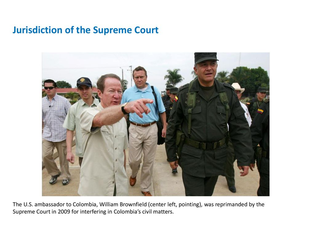 7 2 ] The Supreme Court  - ppt download