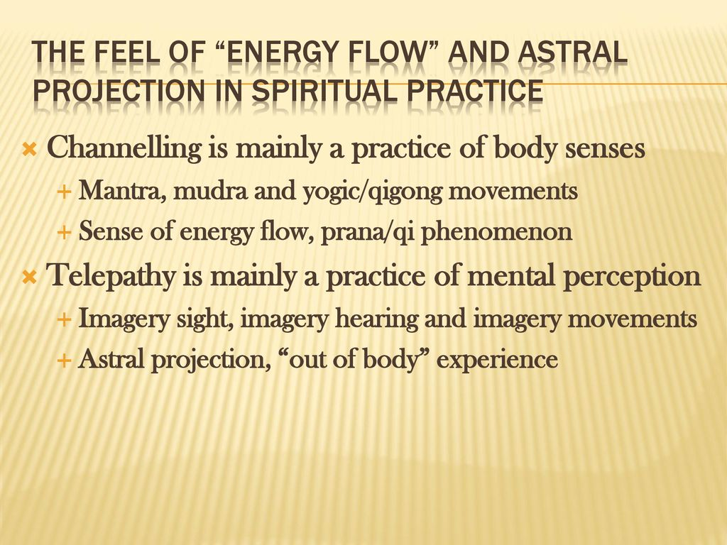Metaphysics and Spirituality - ppt download