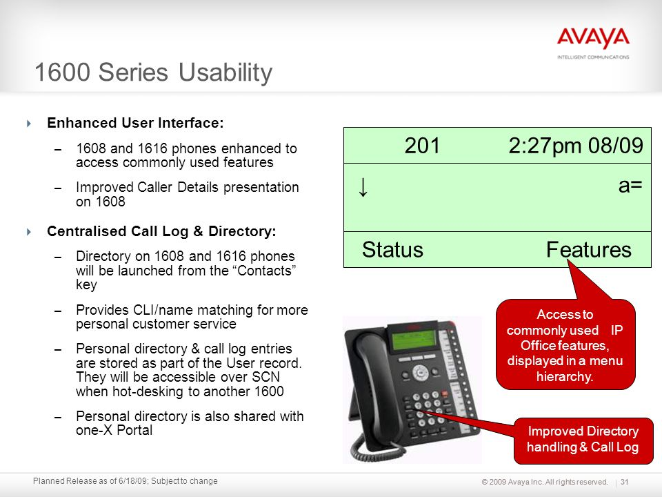 Avaya IP Office New Release With Simplified Pricing
