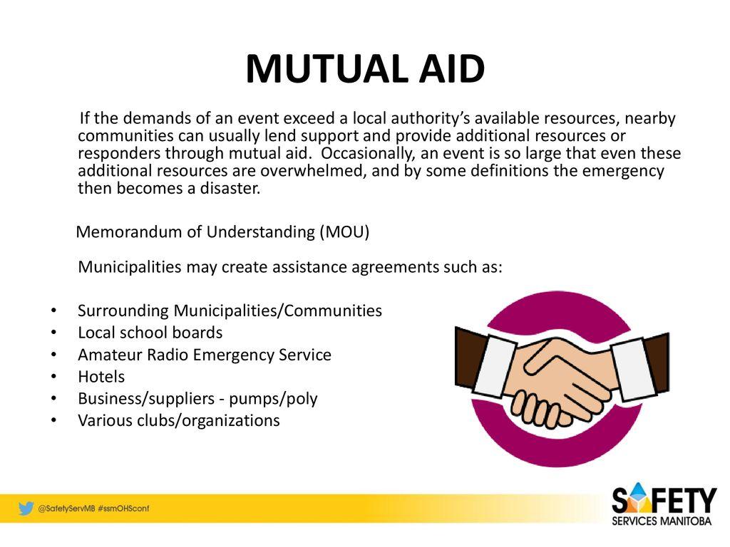 Emergency Coordination in Rural Communities - ppt download