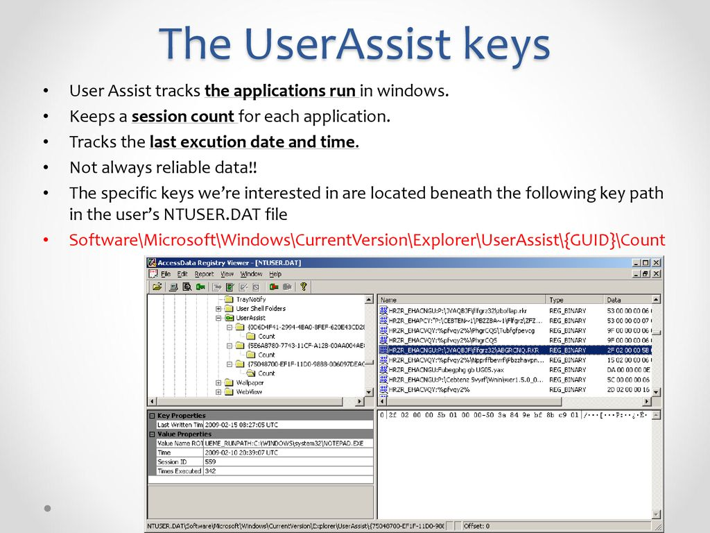 Lecture 4 User login User Activity Session manager Security Software