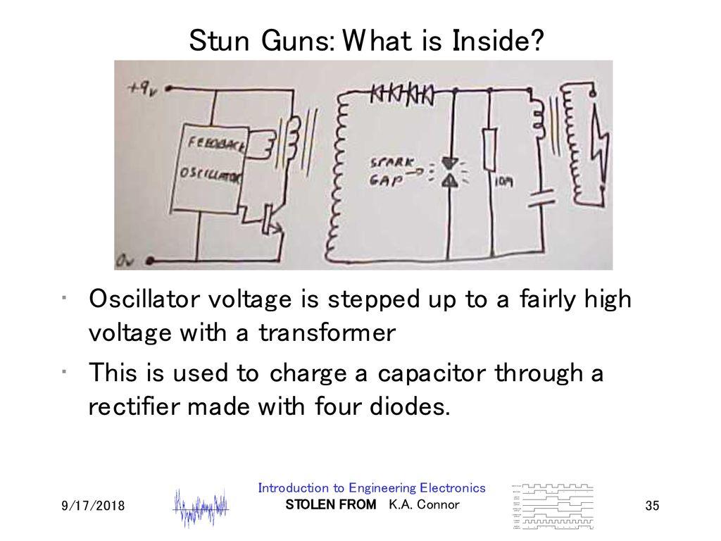 Stun Gun Transformer Diagram Circuit Together With Circuits Schematics Lecture Disposable Camera Download 1024x768