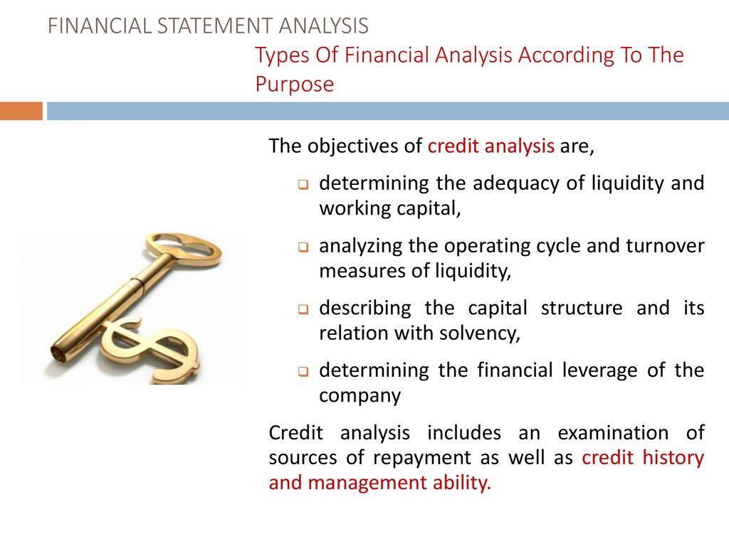 Financial analysis is what is the purpose of financial analysis 32