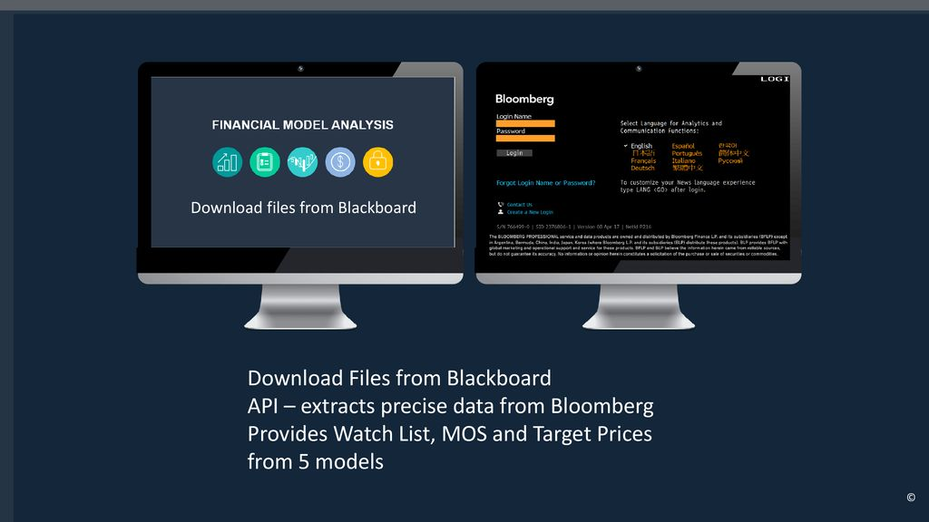 FINANCIAL MODEL ANALYSIS (FMA) © - ppt download