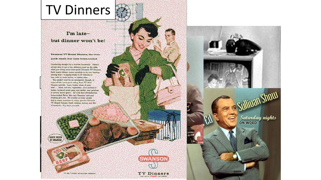 """Aim: To what extent was the """"American Dream"""" of the 1950's a"""