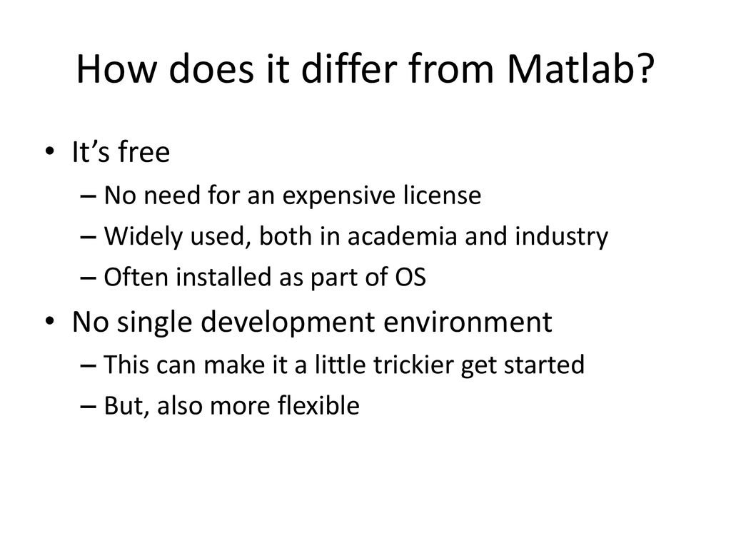 Matlab License Free