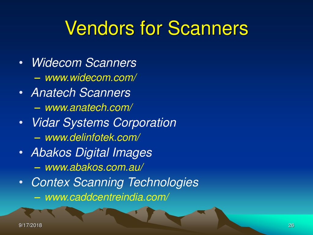 ANATECH EVOLUTION PRO SCANNER DRIVERS FOR PC