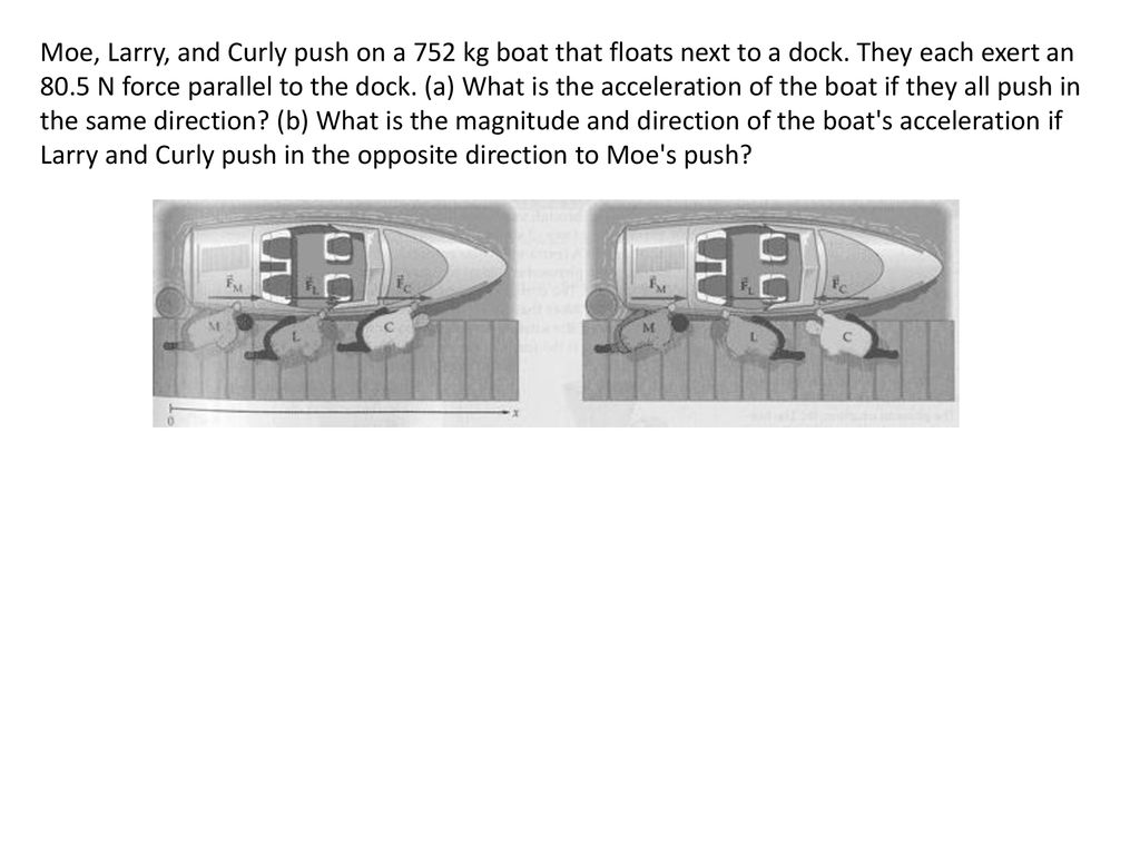 What would the acceleration be if one of the weights is doubled
