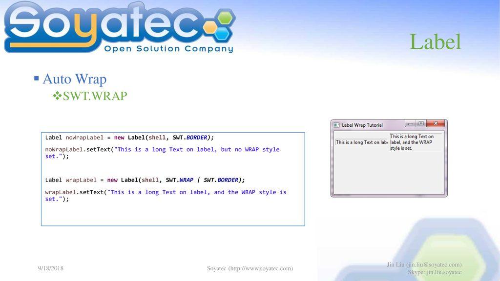 Eclipse Plug-in Development - ppt download