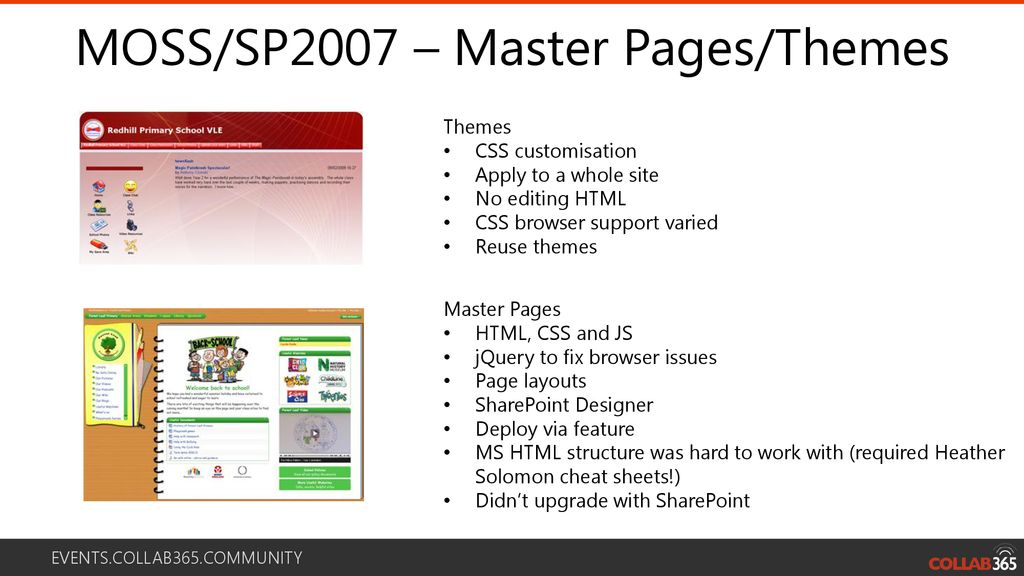 Branding SharePoint Using Application Customizers - ppt download