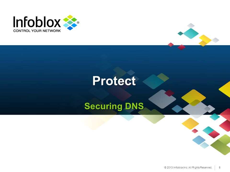 Protect Securing DNS