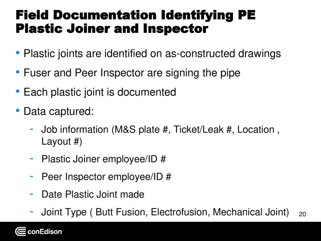 Recent Plastic Fusion Orders - ppt download