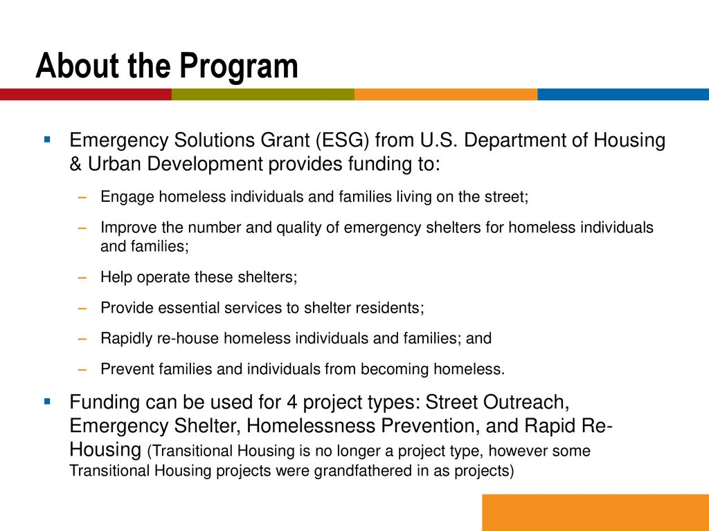 Minnesota's Homeless Management Information System (HMIS) - ppt download
