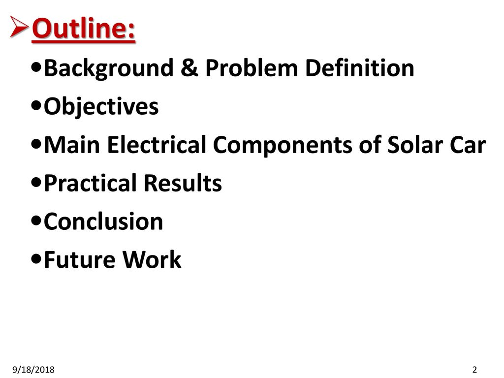 department of electrical engineering - ppt download