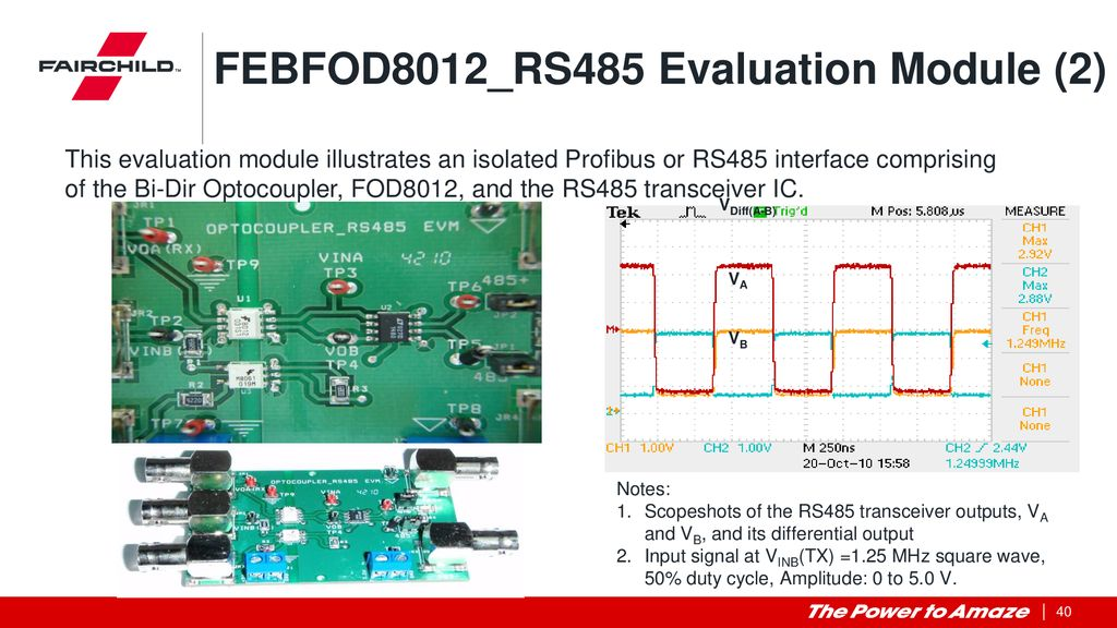 Optocoupler New Product Update - ppt download