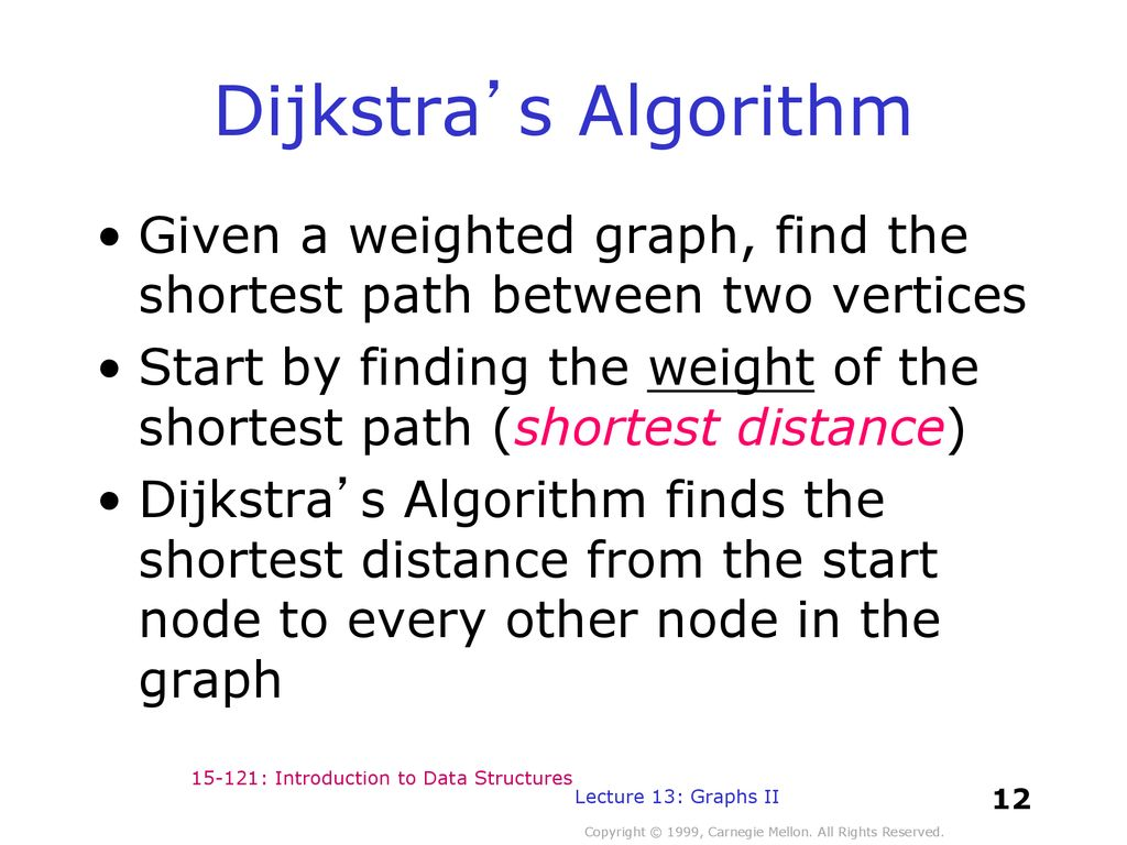 CS Introduction to Data Structures - ppt download