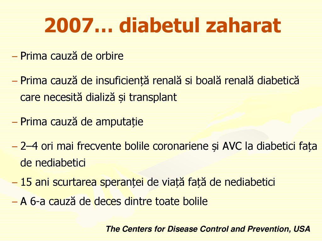 ce boli articulare apar din cauza diabetului)