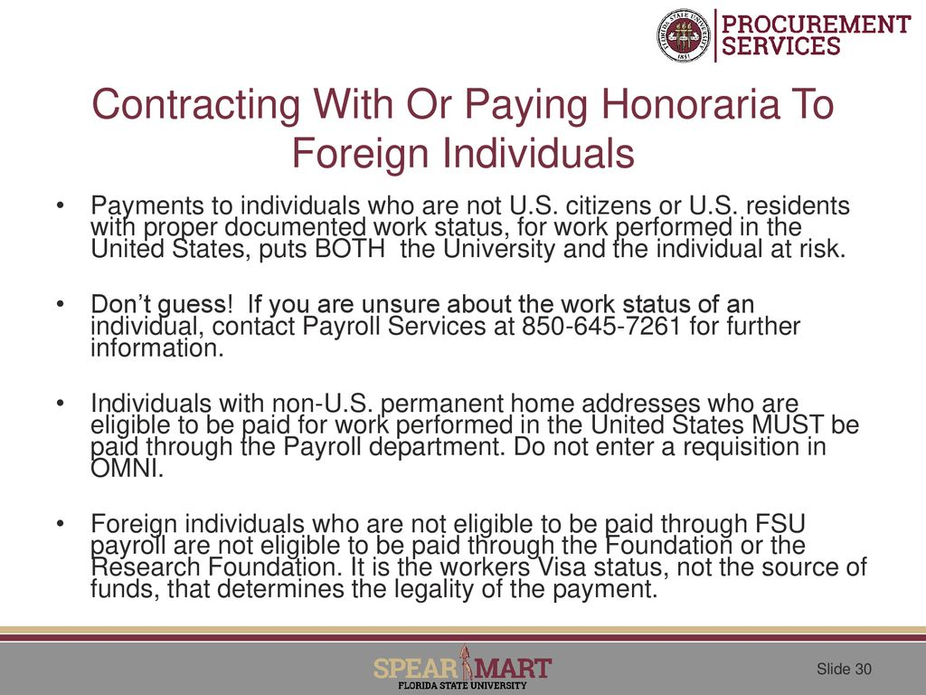 Contractual Services What is a contractual service? - ppt
