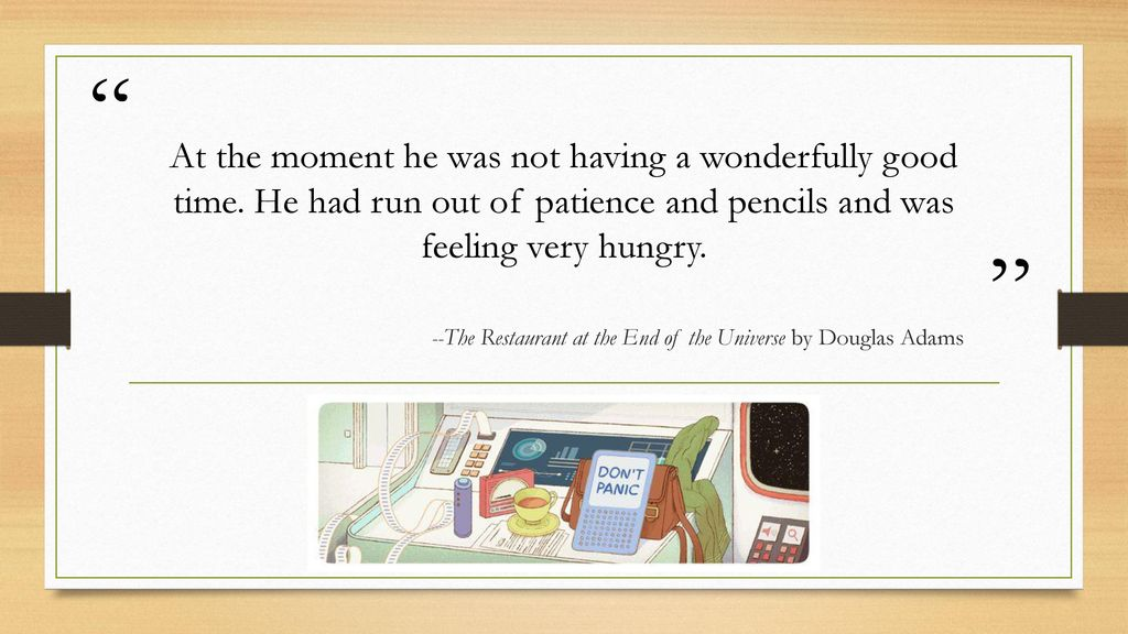 Short Stories English 9: Day Two  - ppt download