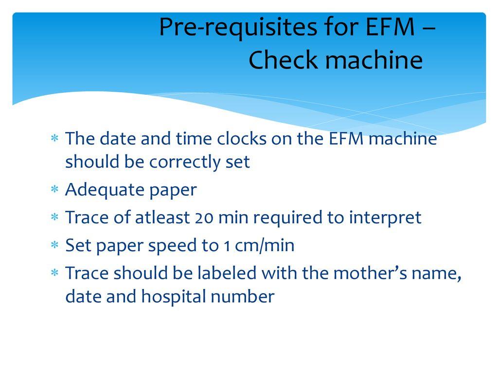 Basics of CTG Dr G Shree Lakshmi MS, MRCOG - ppt download