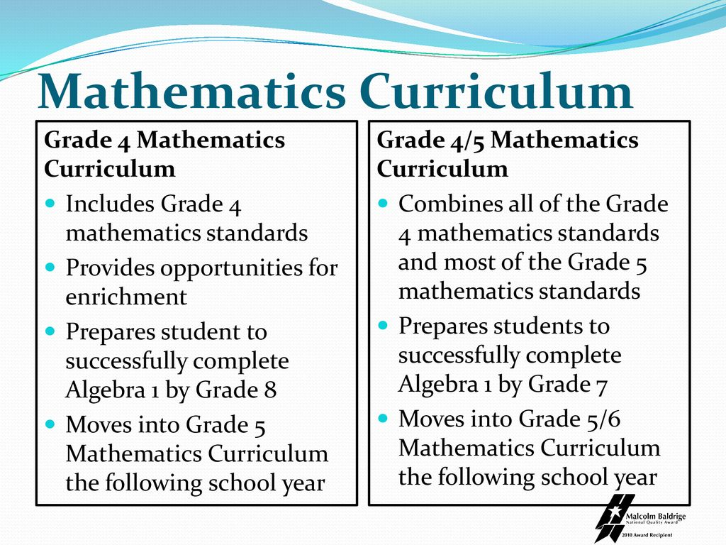 Elementary Mathematics Montgomery County Public Schools - ppt download