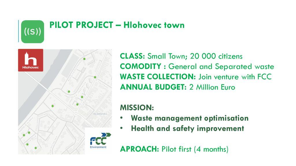 Smart Waste management solutions - ppt download