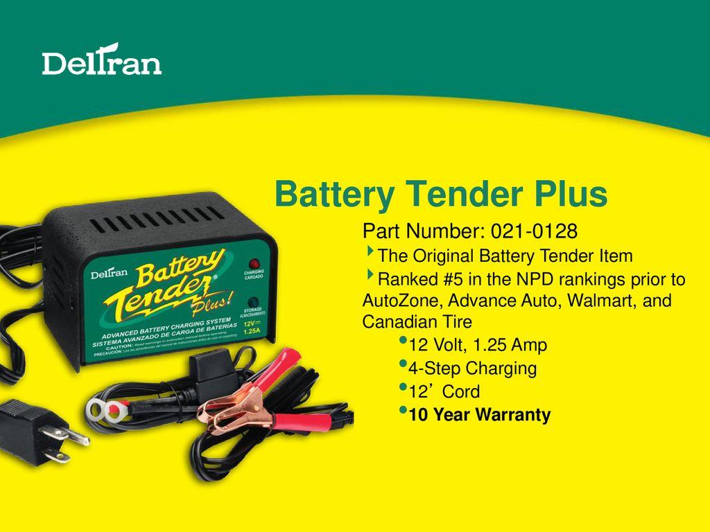 Deltran Battery Tender Ppt Download