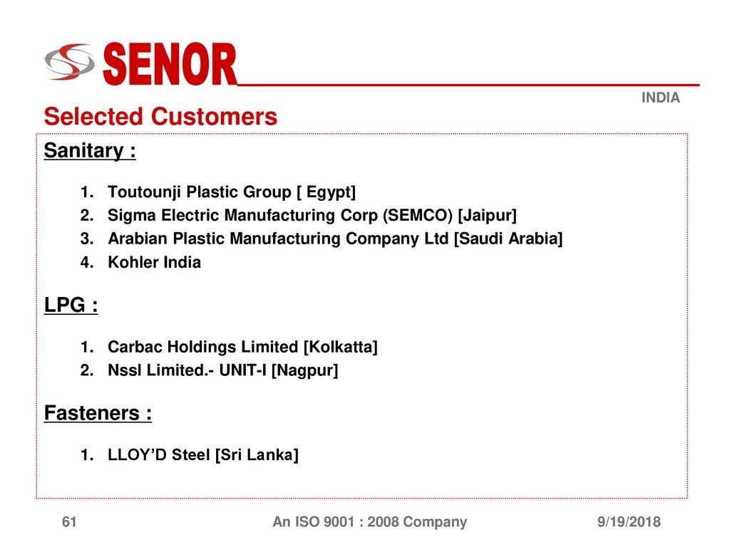 Plastic Manufacturing Companies In Saudi Arabia