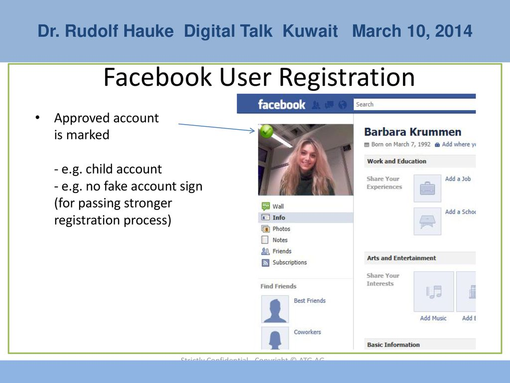 Dr  Rudolf Hauke Digital Talk Kuwait March 10, ppt download