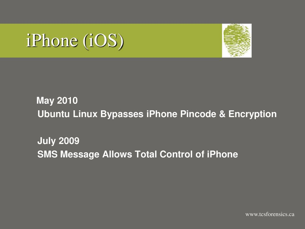 Smartphone Security and Best Practices - ppt download