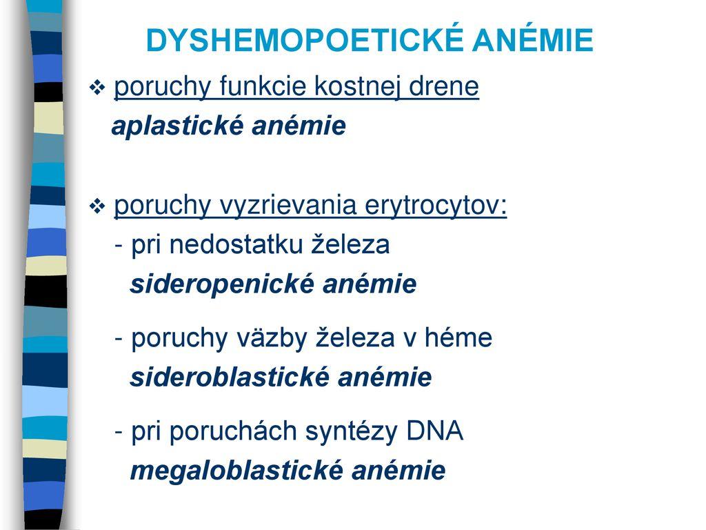 anemie z nedostatku kyseliny listove suplimente detoxifiante pentru metale grele