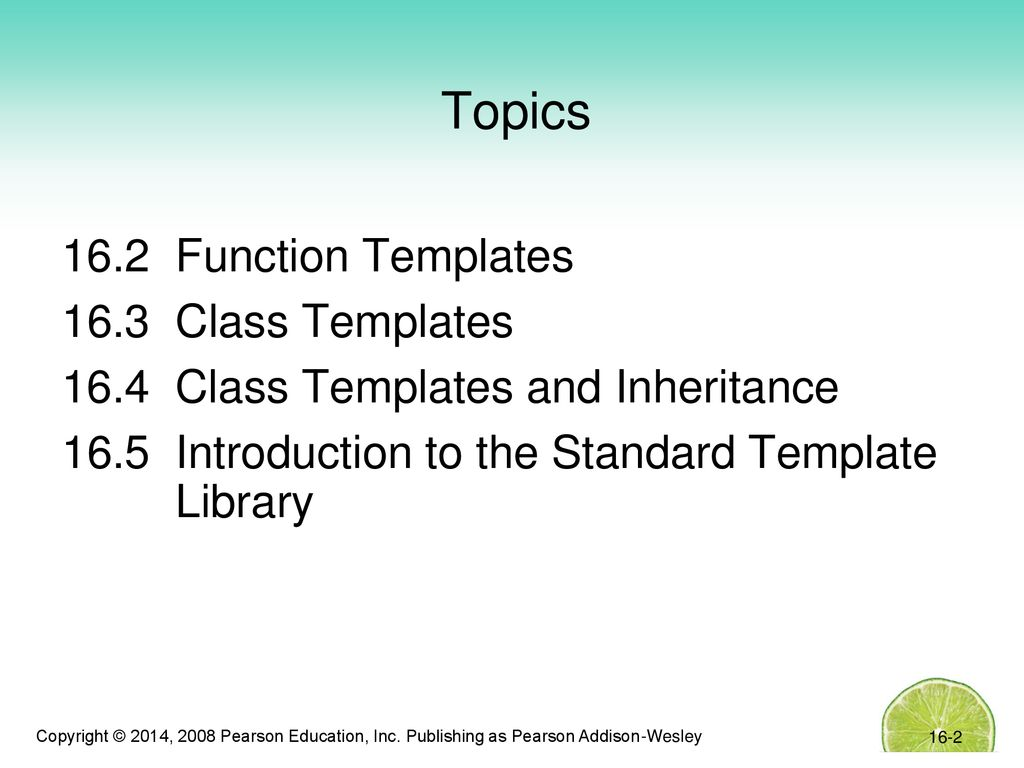 Starting Out with C++ Early Objects Eighth Edition - ppt