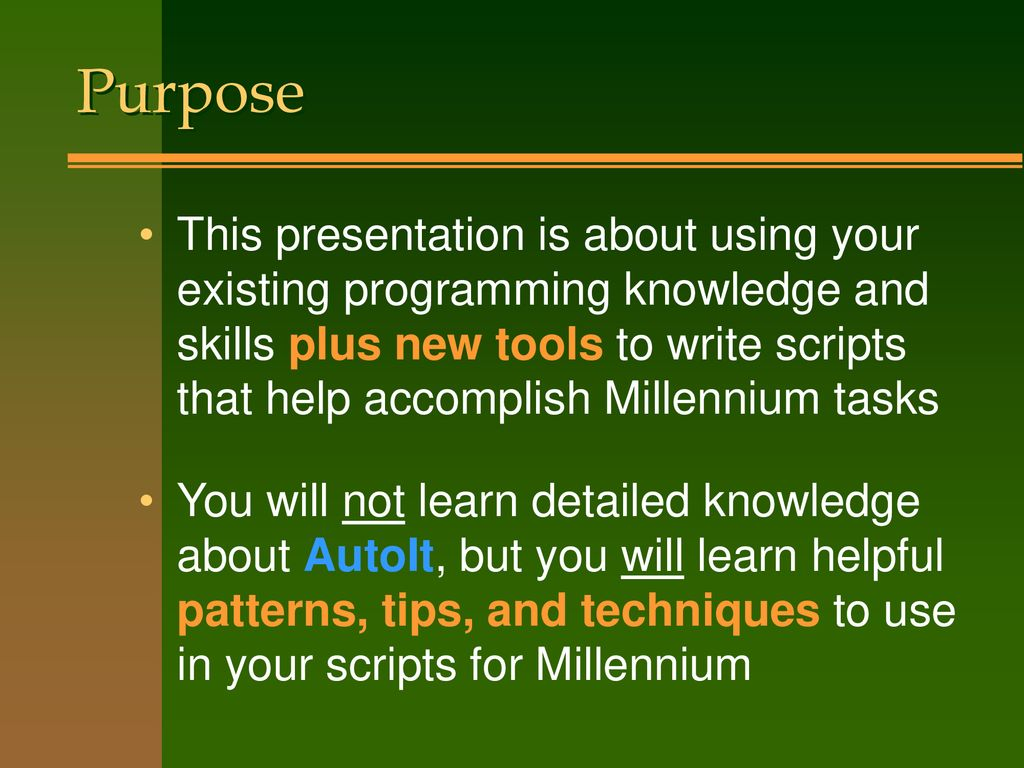 What is a millennium How to write this word correctly