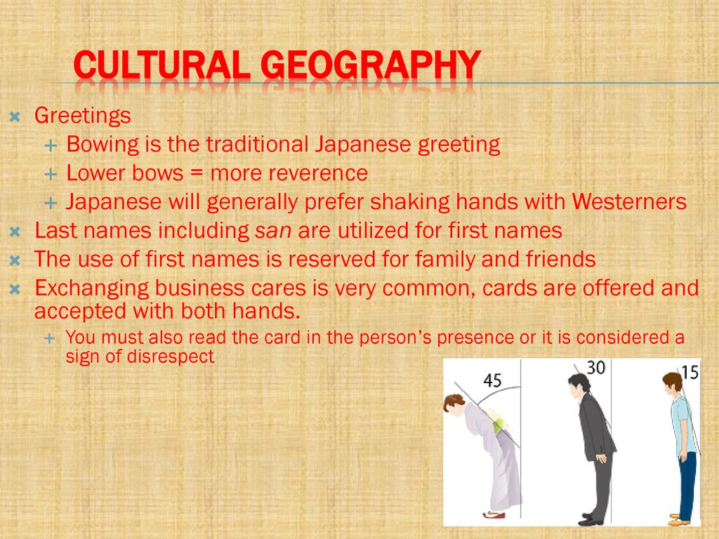 Human Geography of Japan - ppt download