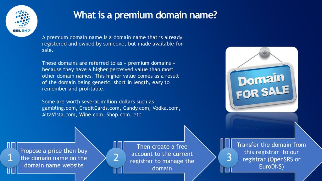 20/09/2018 Domain names Training  - ppt download